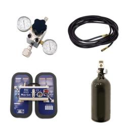 Portable Vacuum Anchor Accessories