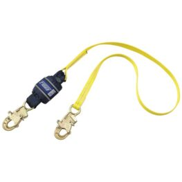 Force2™ Shock Absorbing Lanyard