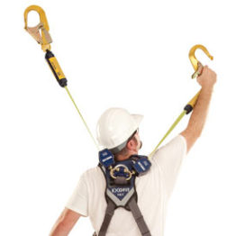 Fall Protection User Equipment