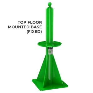Top Floor Mount