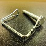 Locking Pins (zinc-plated)