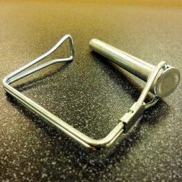 Locking Pins (zinc-plated)
