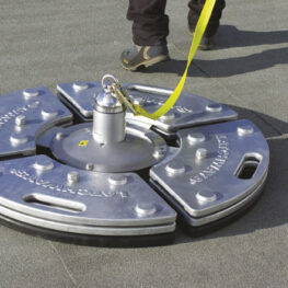 Counterweight Portable/Mobile Roof Anchor