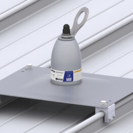 For Standing Seam Roofs