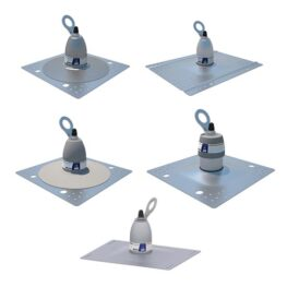 Fixed Roof Anchors
