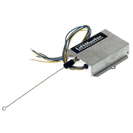 Universal Coaxial Receiver