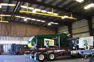 Truck, Flatbed & Tanker