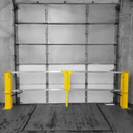 Loading Dock Cantilever Gates