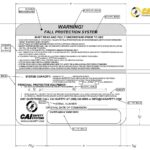 CAI Safety Systems – Warning Sign