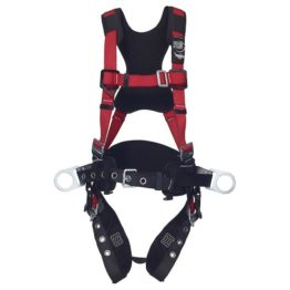 PRO Construction Style Positioning Harness