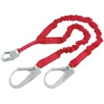 PRO™ Stretch Shock Absorbing Lanyard