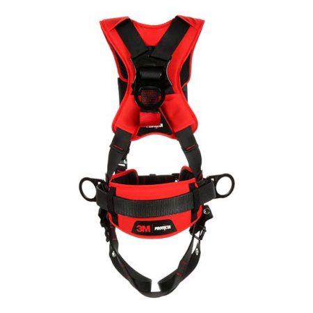 Protecta Comfort Construction Style Positioning Harness