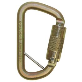 Rollgliss™ Rescue Carabiner