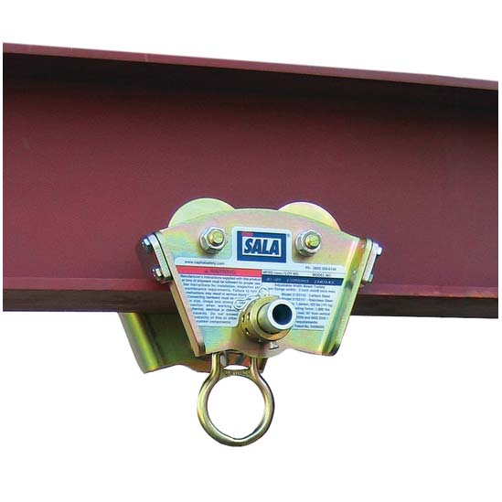 DBI-SALA® Trolley for I-Beam