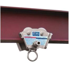 DBI-SALA® Trolley for I-Beam - Stainless Steel