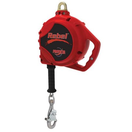 Rebel™ Self Retracting Lifeline - Cable