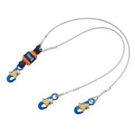 Leading Edge Lanyards
