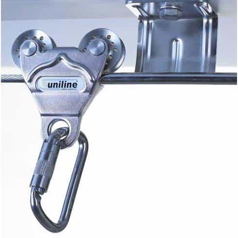 Uniline Uni 8™ Overhead Traveler