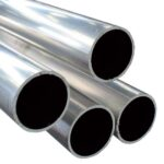 Rail / Tube (Aluminum Guardrails)