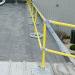 Steel Galvanized Guardrails