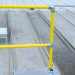 Steel Galvanized Guardrails – Finishing Kit