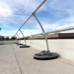 Steel Galvanized Guardrails – CURVED SYSTEM