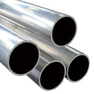Rail / Tube - Steel Non-penetrating & Fixed Guardrails
