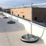 Steel Galvanized Guardrails – STRAIGHT SYSTEM