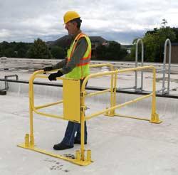 Gate & Guardrail Kit