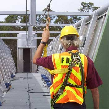 Fall Protection Services