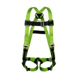 Duraflex Python Harness with Side and Front D rings P950FD/UGN