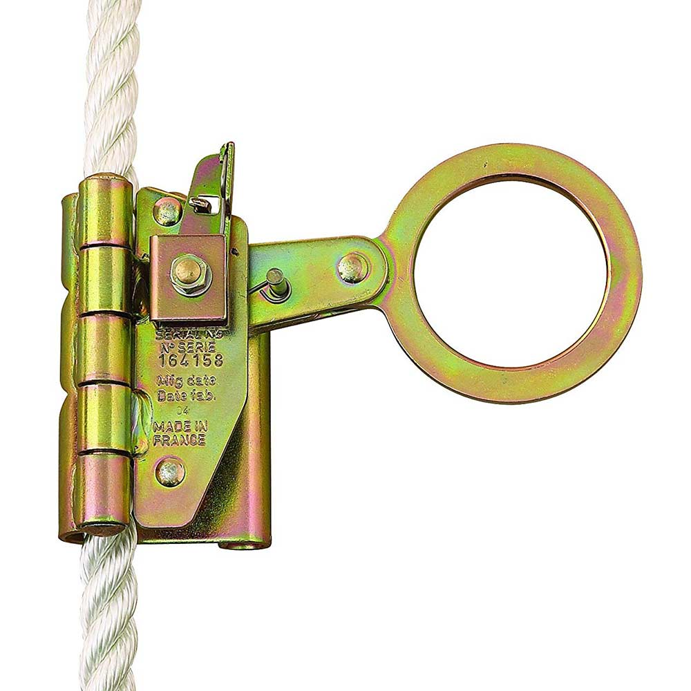 Stop Use & Recall Notice – 3M PROTECTA Cobra Rope Grab AC202D