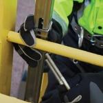 Fixed Ladder SRL Fall Arrest Anchor