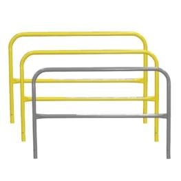 Steel Non-penetrating Guardrails - Individual Railings