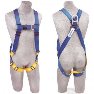 Fall Protection Roofer's Kit - 5-Point Harness 1191995
