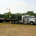 Counterweight & Freestanding Single Anchor