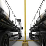 Counterweight & Freestanding Single Anchor – 360 degree anchor rotation