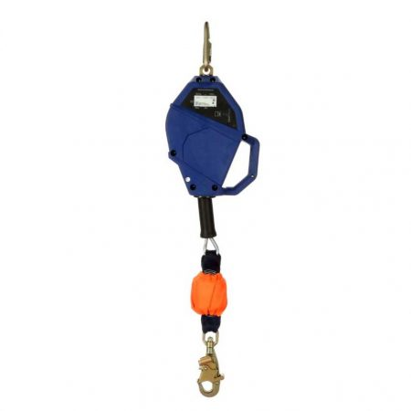 3M DBI-SALA Smart Lock Leading Edge Self-Retracting Lifeline