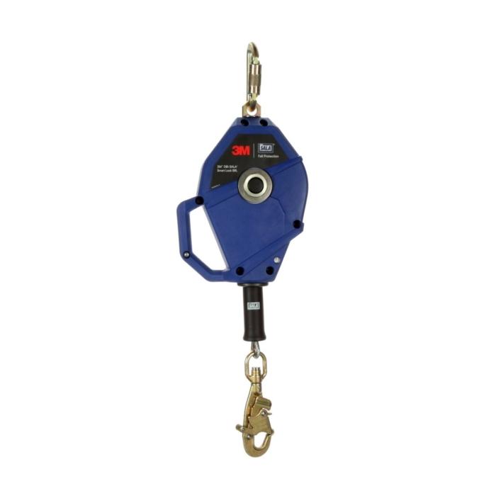 3M DBI-SALA Smart Lock Self-Retracting Lifeline