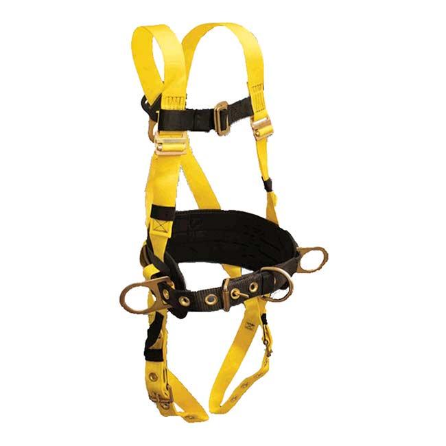 Full-body Harness 850B-TS - Ladder Rigid Track Fall Arrest
