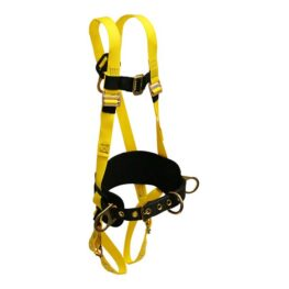 Full-body Harness 850B-TS - Ladder Rigid Track Fall Arrest