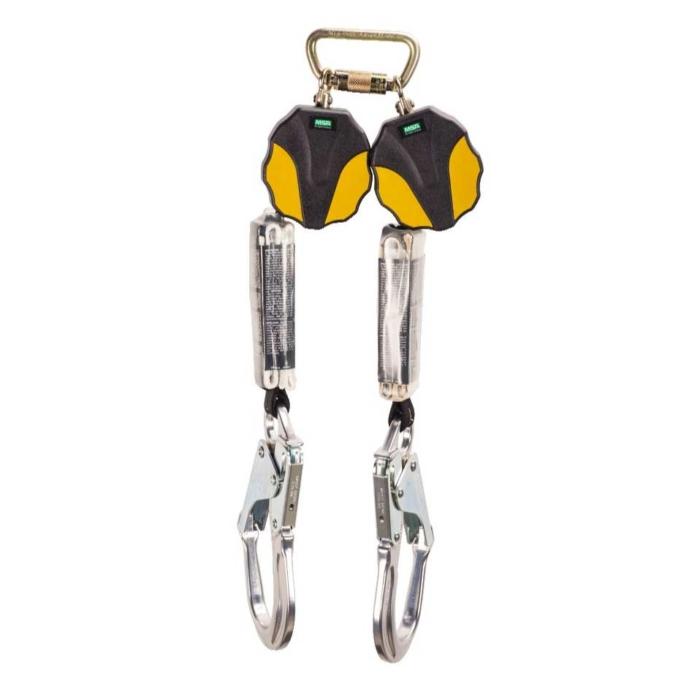 Workman Mini - Rebar-Aluminum-Snaphook-(AL36CL)