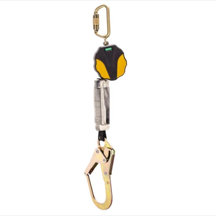 Workman Mini - Rebar-Steel-Snaphook-(36CL)