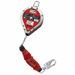 Miller MightyLite™ Leading Edge Self-Retracting Lifeline