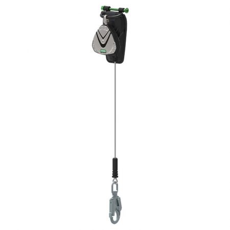 MSA V-EDGE Leading Edge 8ft. Personal Fall Limiter