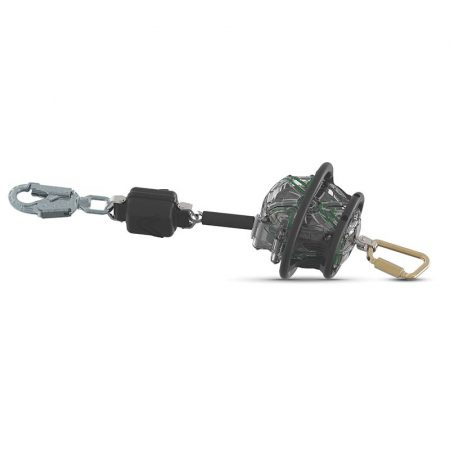 MSA V-EDGE Leading Edge Self-Retracting Lifeline